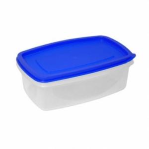 Контейнер для пищ. продуктов прямоуг.  1 л /24/ (PL560/00)