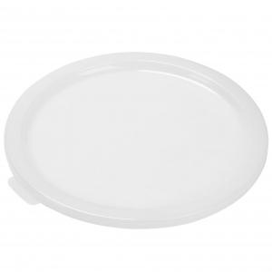 Крышка для контейнера пищ. круглого (для RFS8 148) белая Cambro