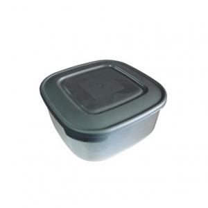 Контейнер для пищ. продуктов квадр. 0,75 л /36/ (PL563/00)