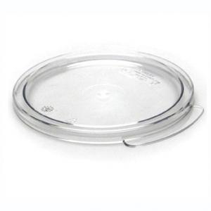 Крышка герм. для контейнера пищ. круглого прозр. Cambro (для RFSCW12, RFSCW18, RFSCW22)