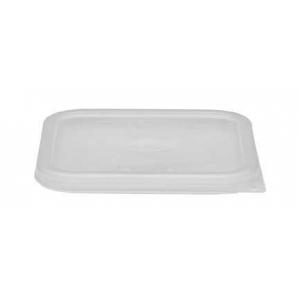 Крышка герм. для контейнера прозрачная Cambro