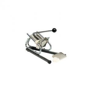 Приспособление для нарезки картофеля-фри 10 мм нерж. 44*25*33,5 см.Tellier