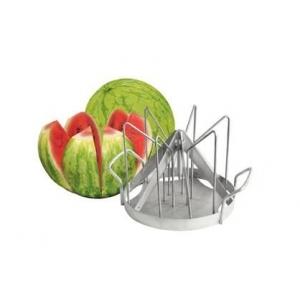 Приспособление для нарезки арбуза (8 долей) нерж. 37*28*19,5 см.Tellier
