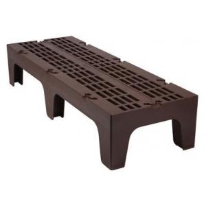Подставка для тяжелых грузов темно-коричневая Cambro