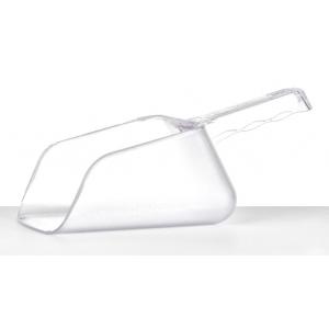 Совок для сыпучих продуктов 960г пластик