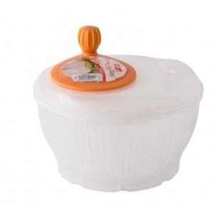 Сушилка для зелени 24 см. оранжевая Abert