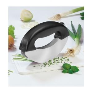 Нож-секач для зелени 15 см. FM /4/48/