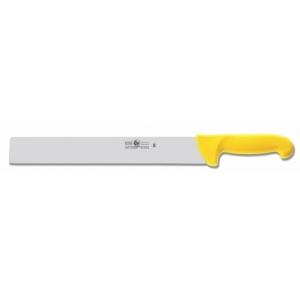 Нож для сыра 300/440 мм. с одной ручкой, желтый PRACTICA Icel