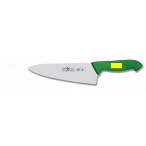 "Нож поварской 200/335 мм ""Шеф"" желтый HoReCa Icel"