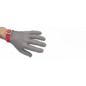 Перчатка кольчужная, короткая (размер L) Icel