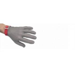 Перчатка кольчужная, короткая (размер М) Icel