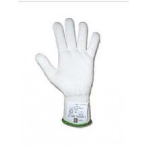 Перчатка матерч. р-р М. (защищает от порезов) Icel