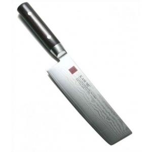 """Нож-топорик для овощей """"Накири"""" дл. лезвия 170 мм"""