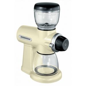 Кофемолка KitchenAid 5KCG100EAC кремовая