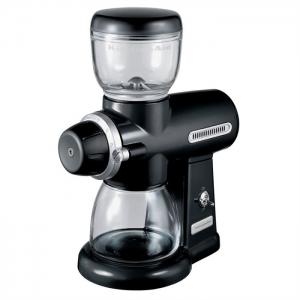 Кофемолка KitchenAid 5KCG100EOB черная