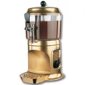 Аппараты для розлива горячих напитков