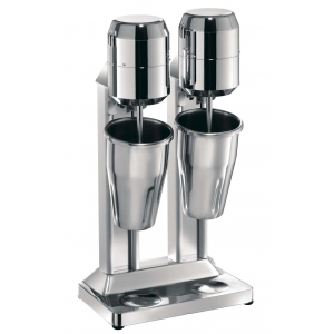 Миксер для молочных коктейлей Quamar T22-SS