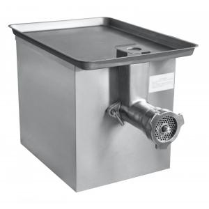 Мясорубка 80 кг/ч Абат МЭП-150 полный унгер