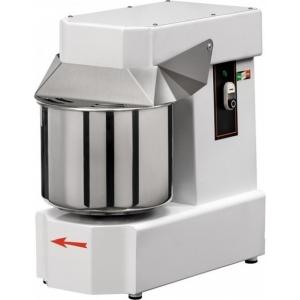 Тестомес 5 л (3 кг) GAM S 5B для замеса дрожжевого теста
