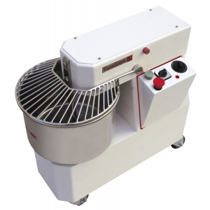 Тестомес 33 л (25 кг) PIZZA GROUP IF33 для замеса дрожжевого теста