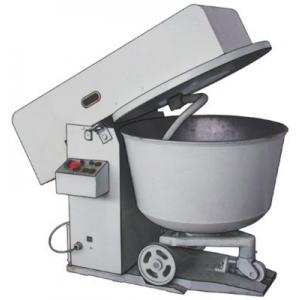 Тестомесильная машина 140 л (50 кг) ПЕНЗМАШ ТММ-140 без дежи