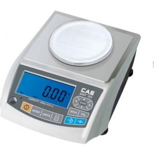 Весы 300 гр CAS MWР-300