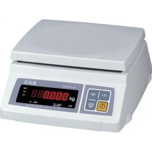 Весы 2 кг CAS SW-II-02