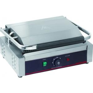 Пресс-гриль 1-но секционный GASTRORAG NPL-EG-02 427х305х170 мм