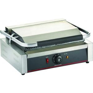 Пресс-гриль 1-но секционный GASTRORAG NPL-EGD14 440х410х190 мм