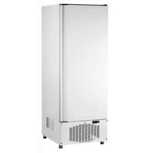 Шкаф холодильный 700 л. Abat ШХс-0,7-02 краш.(нижний агрегат)