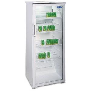 Шкаф холодильный 290 л. Бирюса 290