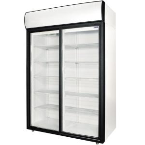 Шкаф холодильный 1400 л. Polair DM114Sd-S