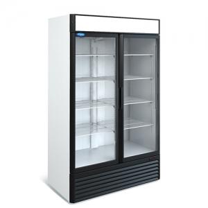Шкаф холодильный 1500 л. Марихолодмаш Капри 1,5 СК купе