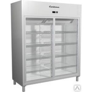 Шкаф холодильный 1400 л. Carboma R1400К купе