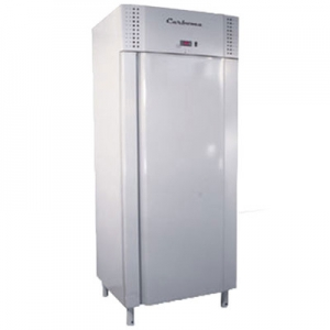 Шкаф холодильный 620 л. Carboma R700