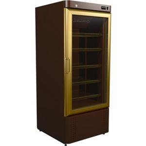 Шкаф холодильный 470 л. Carboma R560Св