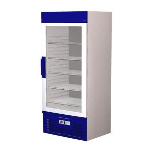 Шкаф холодильный 575 л. Ариада R700 VS