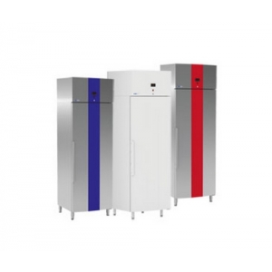 Шкаф морозильный 700 л. Italfrost S 700 M оцинк.