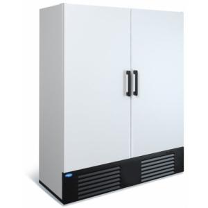 Шкаф морозильный 1500 л. Марихолодмаш Капри 1,5 Н
