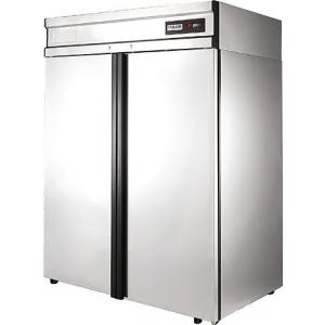 Шкаф морозильный 1400 л. Polair CB114-G