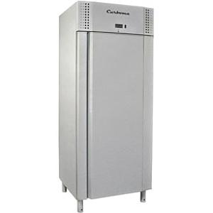 Шкаф морозильный 620 л. Carboma F700