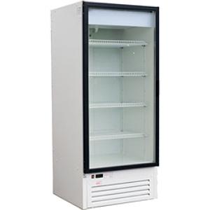Шкаф морозильный 750 л. Cryspi Solo MG-0,75