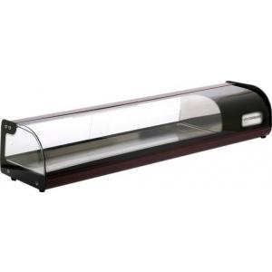Витрина холодильная Carboma A37 SM 1,5-1 (ВХСв-1,5) (6 GN 1/3)