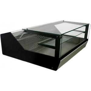 Витрина холодильная Carboma AC87 SV 1,0-1 (ВХСр-1,0 Сube Арго XL Техно)