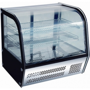 Витрина охлаждаемая GASTRORAG HTR160 от 0 до 12 °С