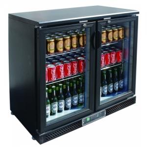 Шкаф холодильный GASTRORAG SC248G.A от 2 до 8 °C
