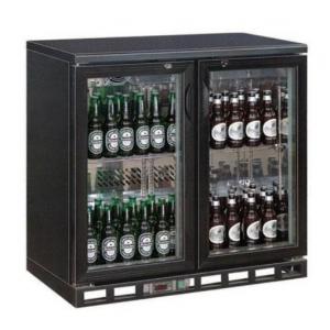 Шкаф холодильный витринного типа GASTRORAG SC250G.A от 2 до 8 °C