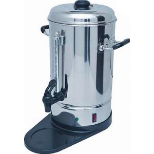 Кипятильник-кофеварочная машина 6 л. GASTRORAG DK-CP-06A 300х300х480 мм