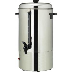 Кипятильник-кофеварочная машина 15 л. GASTRORAG DK-PC-290