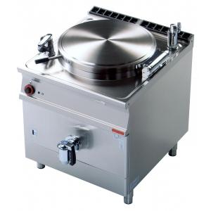 Котел пищеварочный 100 л. LOTUS PI100-98ET стационарный без миксера 800х900х900 мм (серия 90)
